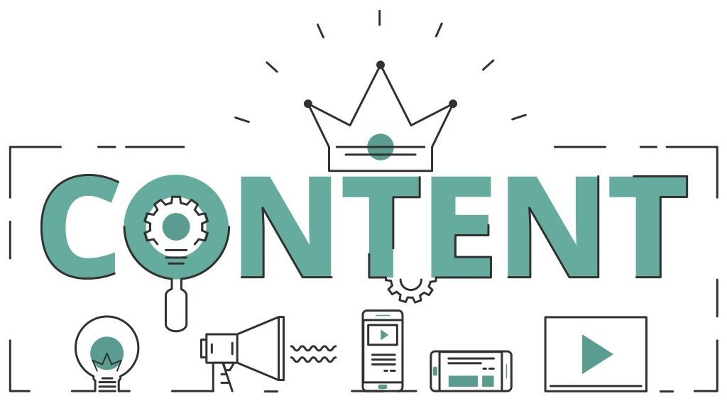 Content is King so you should start a chiropractic blog