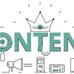 Content is King so you should blog