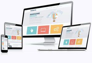 ChiroBrite Responsive Chiropractic Website Design
